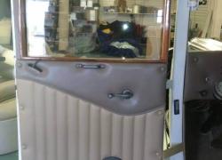 Custom Door pannels